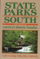 State Parks of the South PDF