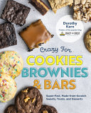 Download Crazy for Cookies  Brownies  and Bars Book
