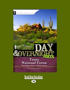 Day and Overnight Hikes Book