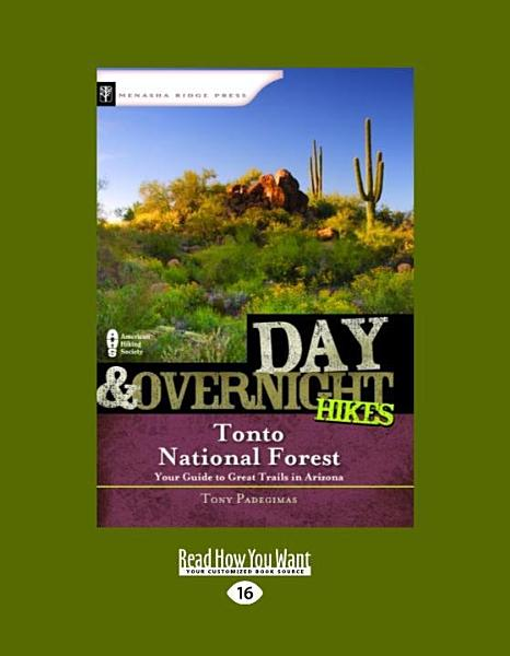 Day and Overnight Hikes