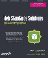Web Standards Solutions: The Markup and Style Handbook, Special Edition, Edition 2