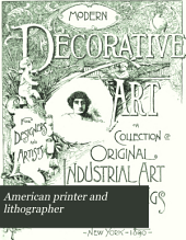 American Printer and Lithographer: Volume 10
