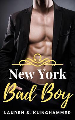 New York Bad Boy PDF