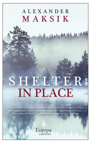 Download Shelter in Place Book