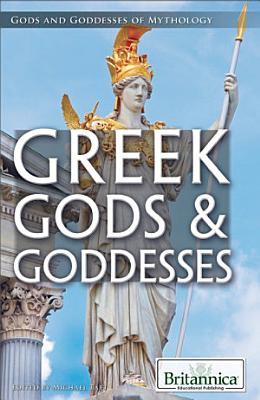 Greek Gods   Goddesses