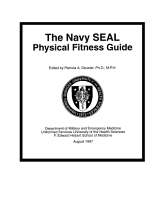 Navy Seal Physical Fitness Guide PDF