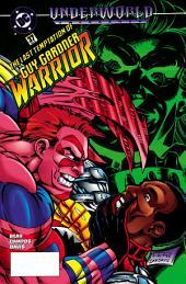 Guy Gardner: Warrior (1992-) #37