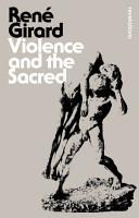 Violence and the Sacred PDF