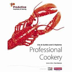 Level 2 Certificate In Professional Cookery Book PDF