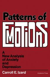 Patterns of Emotions: A New Analysis of Anxiety and Depression