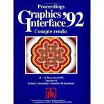 Graphics Interface 1992