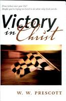 Victory in Christ PDF