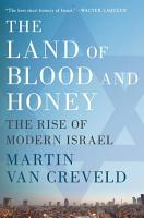 The Land of Blood and Honey PDF