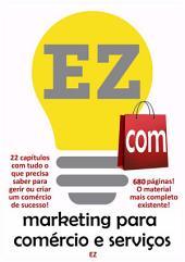 Marketing para Comércio e Serviços