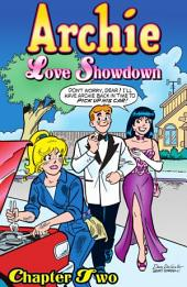 Archie Love Showdown: Chapter Two
