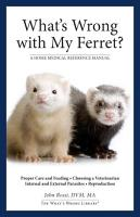 What s Wrong With My Ferret  PDF