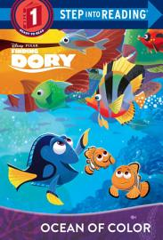 Ocean Of Color  Disney Pixar Finding Dory