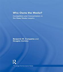 Who Owns the Media  PDF