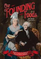 Our Founding Foods PDF