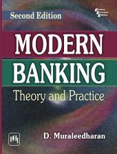 MODERN BANKING: THEORY AND PRACTICE, Edition 2
