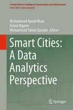 Smart Cities: A Data Analytics Perspective