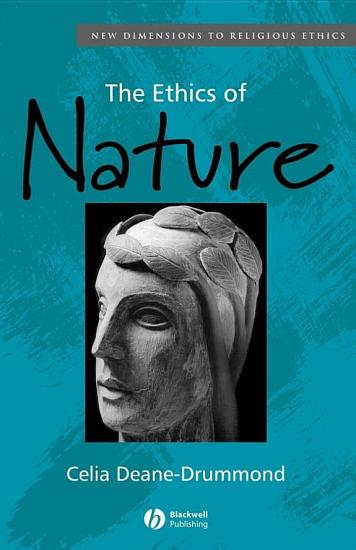 The Ethics of Nature PDF