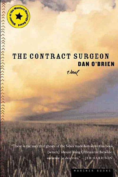 Download The Contract Surgeon Book