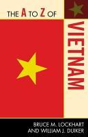 The A to Z of Vietnam PDF