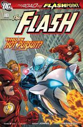 The Flash (2010-) #10