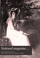 Joe Mitchell Chapple's National Magazine: Volume 6