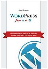 WordPress from A to W