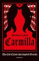 Carmilla  Deluxe Edition PDF
