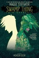Swamp Thing  Twin Branches PDF