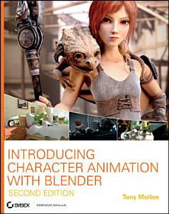 Introducing Character Animation with Blender PDF