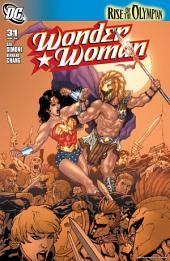 Wonder Woman (2006-) #31