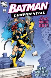 Batman Confidential (2006-) #19