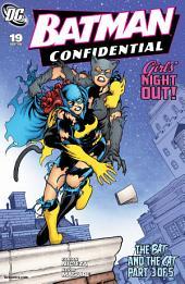 Batman Confidential (2006-) #19