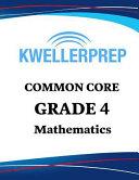 Kweller Prep Common Core Grade 4 Mathematics PDF