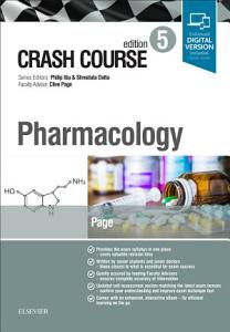 Crash Course Pharmacology Book