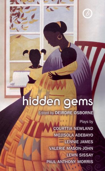 Hidden Gems  Contemporary Black British Plays