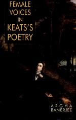 Female Voices in Keats's Poetry