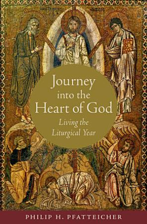 Journey Into the Heart of God PDF