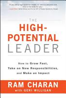 The High Potential Leader PDF
