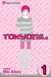 Tokyo Boys & Girls: Volume 1
