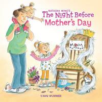 The Night Before Mother s Day PDF