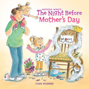 The Night Before Mother s Day Book
