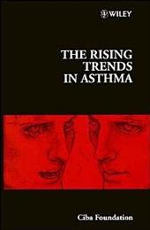 The Rising Trends in Asthma
