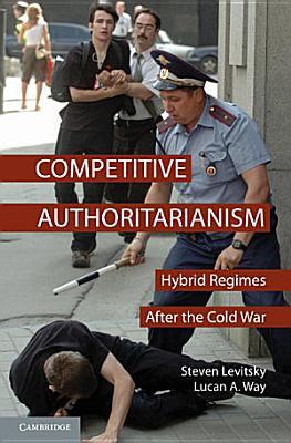 Competitive Authoritarianism PDF