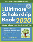 The Ultimate Scholarship Book 2020 PDF