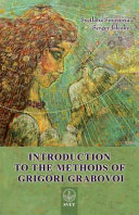 Introduction to the Methods of Grigori Grabovoi PDF